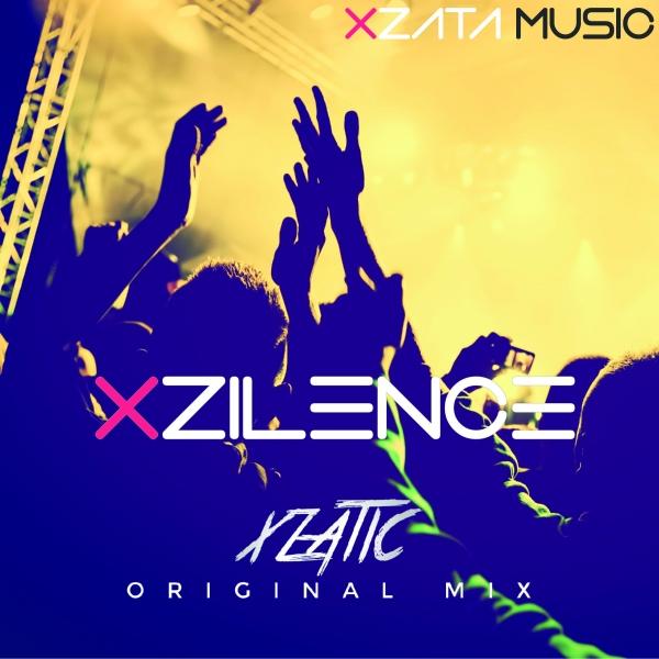 XZA002Xzatic - Xzilence (Original Mix) [Xzata Music]