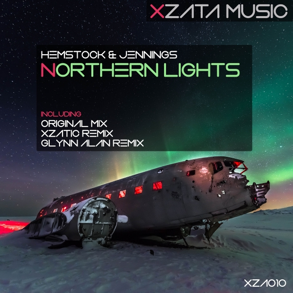 XZA010Hemstock & Jennings - Northern Lights (Original Mix) [Xzata Music]