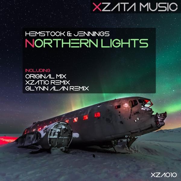 XZA010 : Hemstock & Jennings - Northern Lights (Original Mix) [Xzata Music]