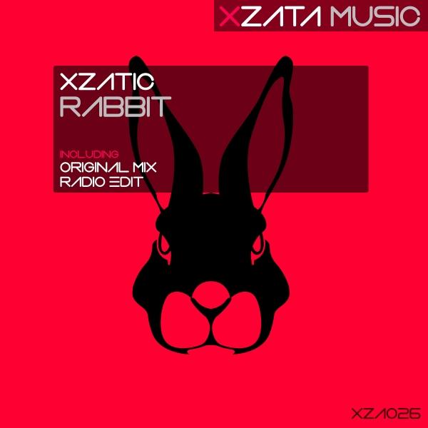 XZA026Xzatic - Rabbit (Original Mix) [Xzata Music]