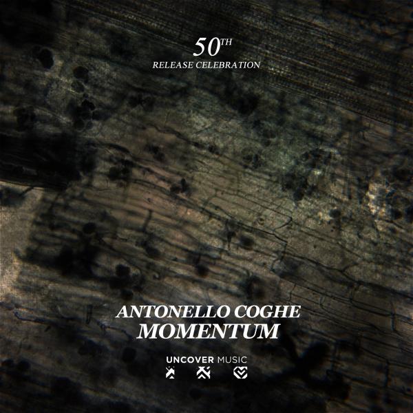 Antonello Coghe - Momentum