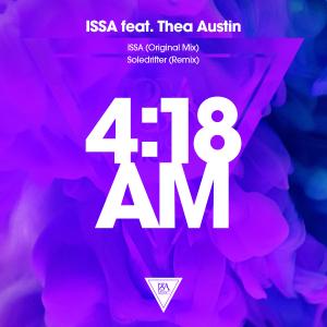 ISSA (US) feat Thea Austin