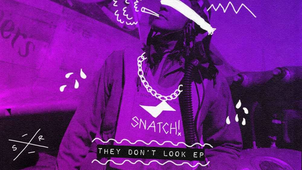 They Don't Look EP