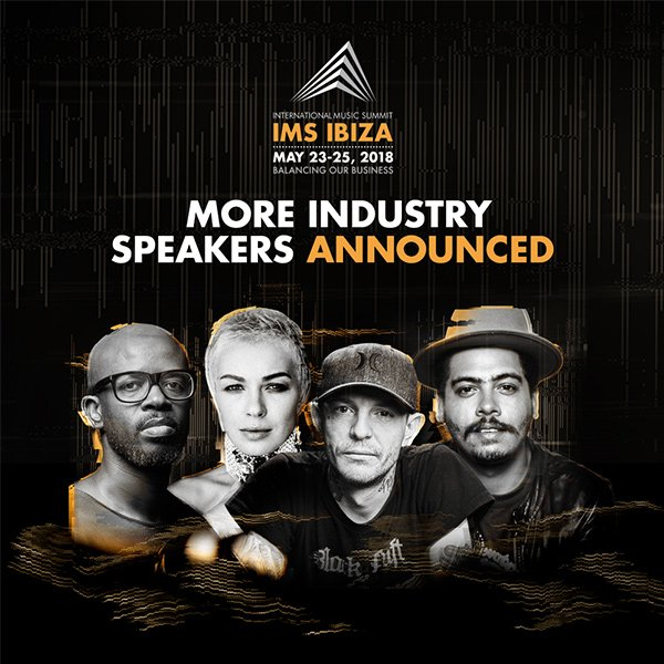 International Music Summit Ibiza 2018