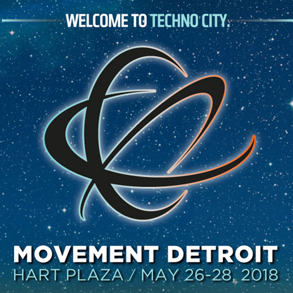 Movement Detroit 2018