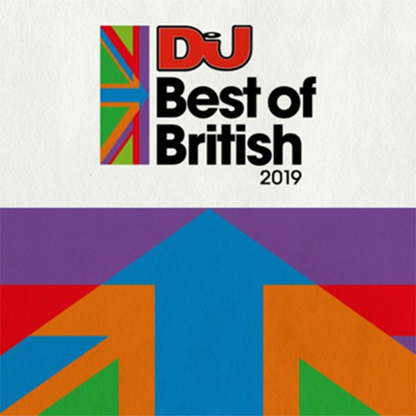 DJ Mag Best Of British Awards 2019