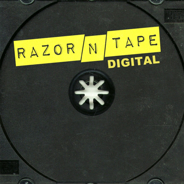 Razor-N-Tape Digital