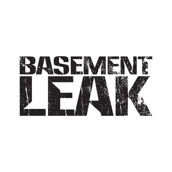 Basement Leak