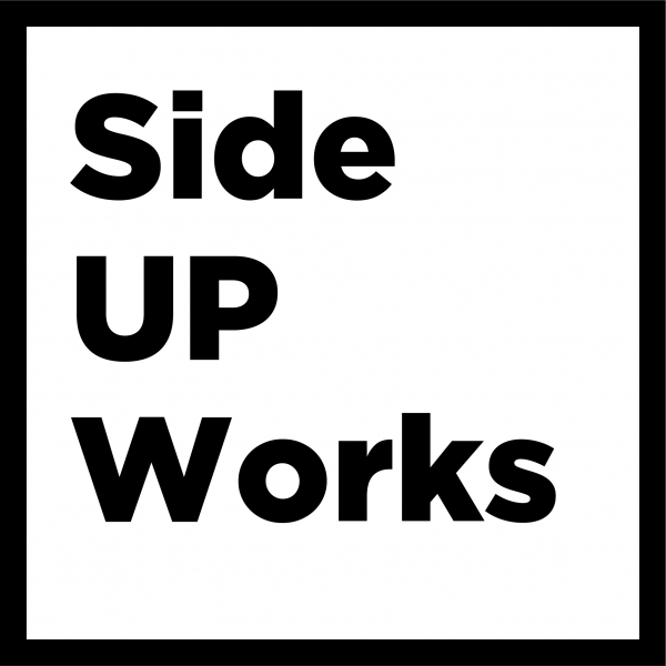 Side UP Works