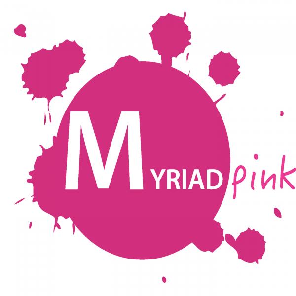 Myriad Pink