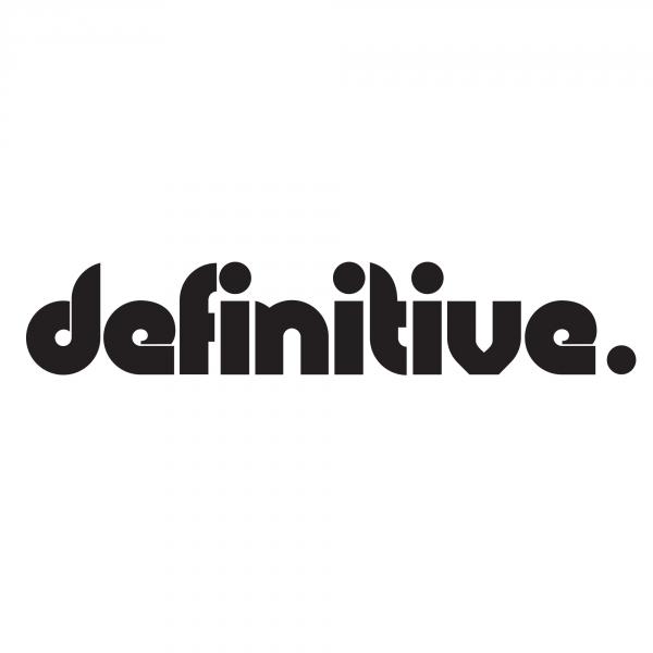 Definitive Recordings