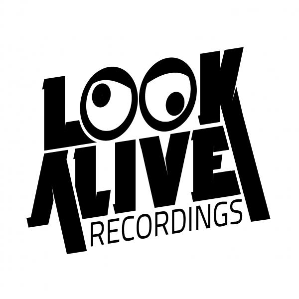 Look Alive Recordings