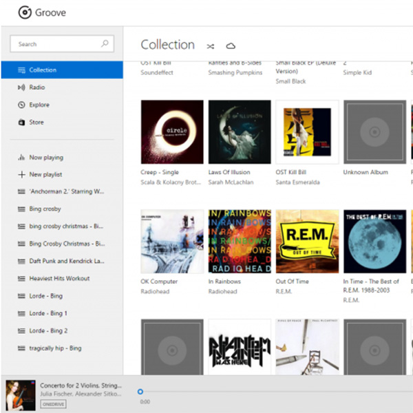 Microsoft Drives One Final Nail Into Its Groove Music