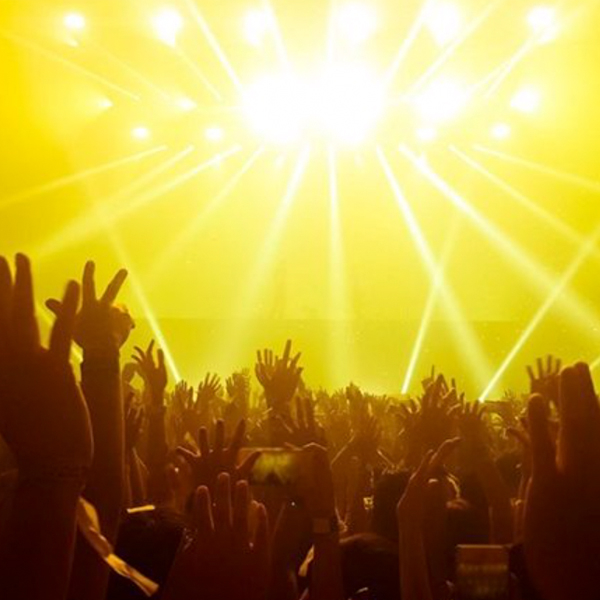 ADE Ranked As The Fastest Growing Festival In The World