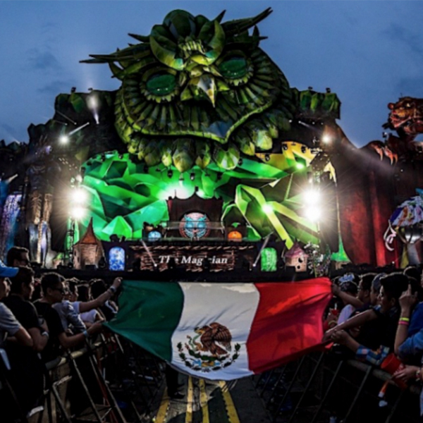 Mexico Listens To More Music Than Anywhere Else In The World, Study Finds
