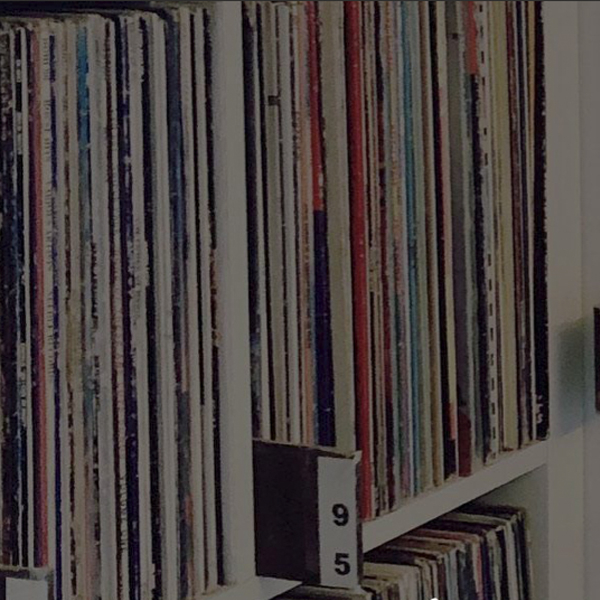 Meet The Vinyl Fiend With One Of The Biggest Record Collections In Ibiza