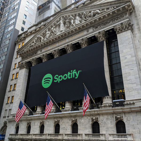 Spotify Now Has 248m Listeners Including 113m Premium Subscribers