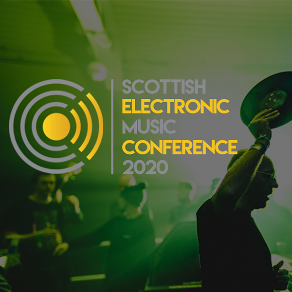 Scottish Electronic Music Conference