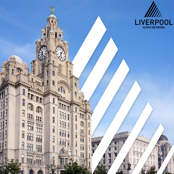 Liverpool Audio Network
