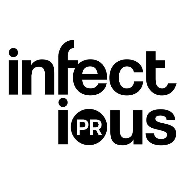 Infectious PR - 15% discount now on!