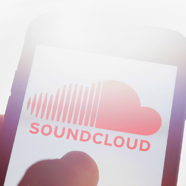SoundCloud secures $75M investment from Pandora owner Siriusxm