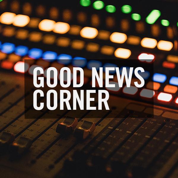 Good News Corner