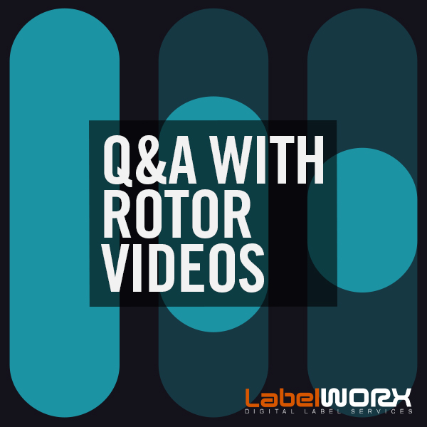 Q&A with Rotor Videos
