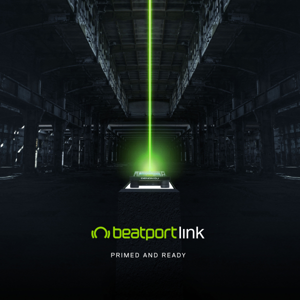 Beatport and Denon Revolutionize Streaming Technology For DJs By Launching Beatport Link In All Standalone Engine OS Enabled DJ Gear
