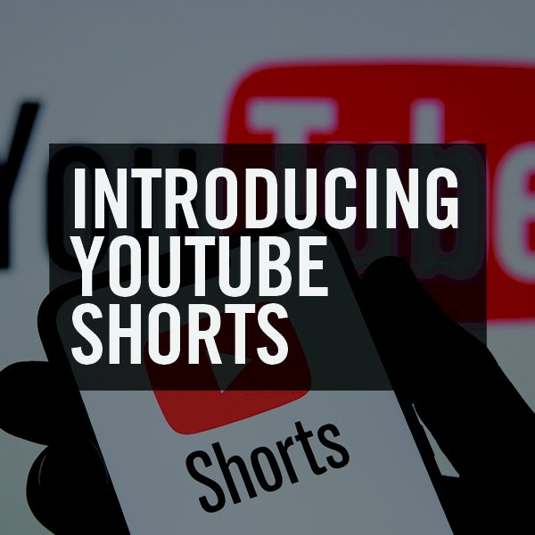 Introducing YouTube Shorts