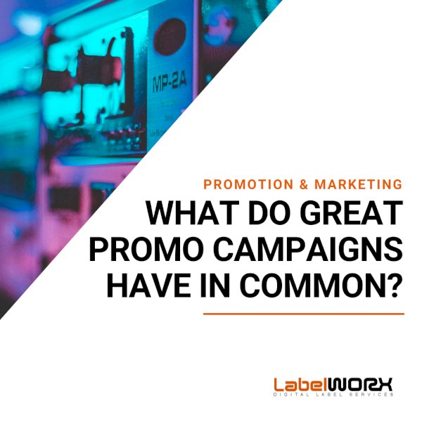 What Do Great Promo Campaigns Have in Common?