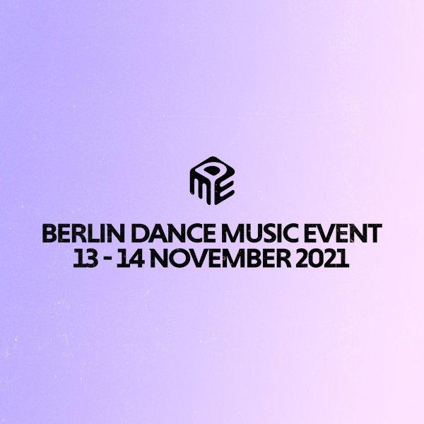 Berlin Dance Music Event | Exclusive 20% Discount