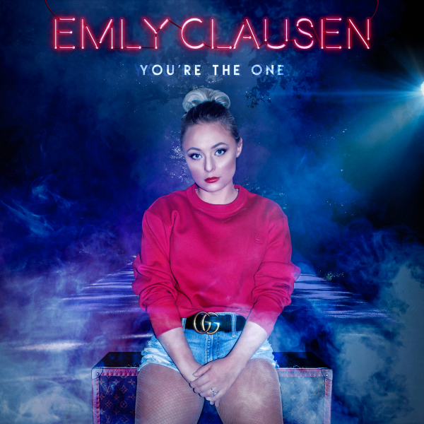 'You're The One' Emly Clausen out now!