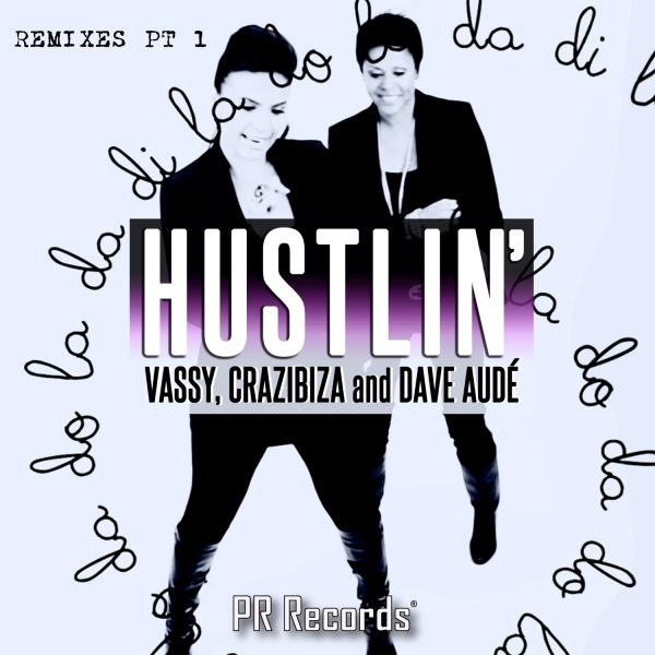 New Hustlin remixes out soon!