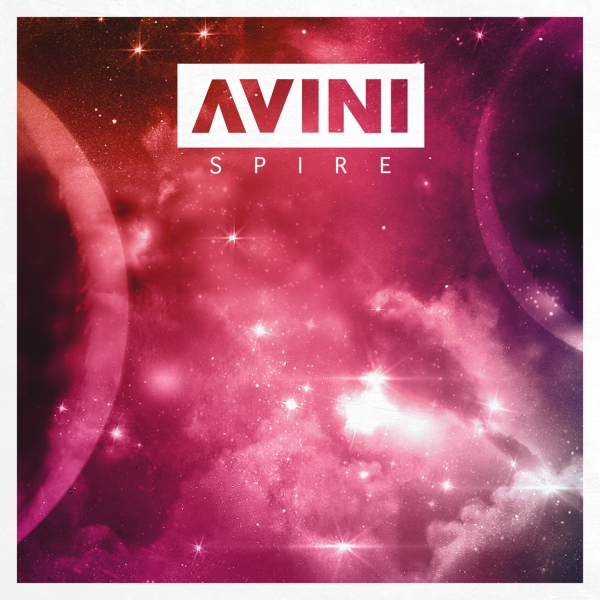 Avini still on TOP40