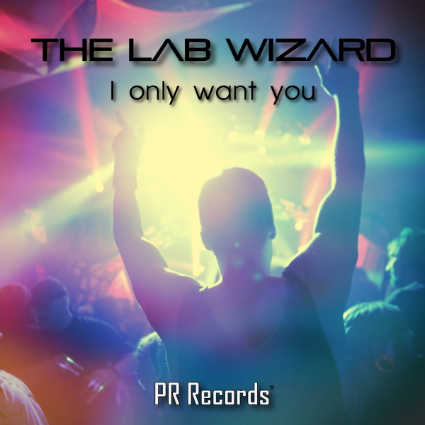 The Lab wizard - i Only want you #28