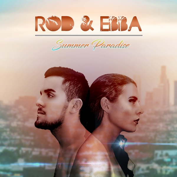 Rod & Ebba #15 on Itunes