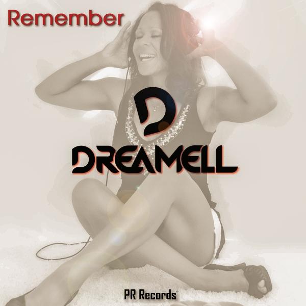 Dreamell - Remember Climbs on Swedish Dancechart