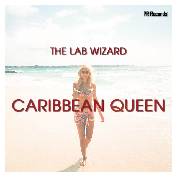 The Lab Wizard - Caribbeaqn Queen on Muzikmagazinet