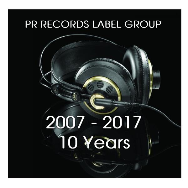 10 Years of music!