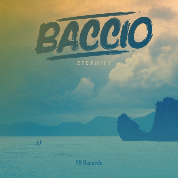 Baccio - Eternity enters Scandinavian Buzz chart