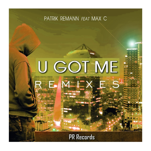 PATRIK REMANN FT. MAX C - U Got Me #27 Swedish Dancechart