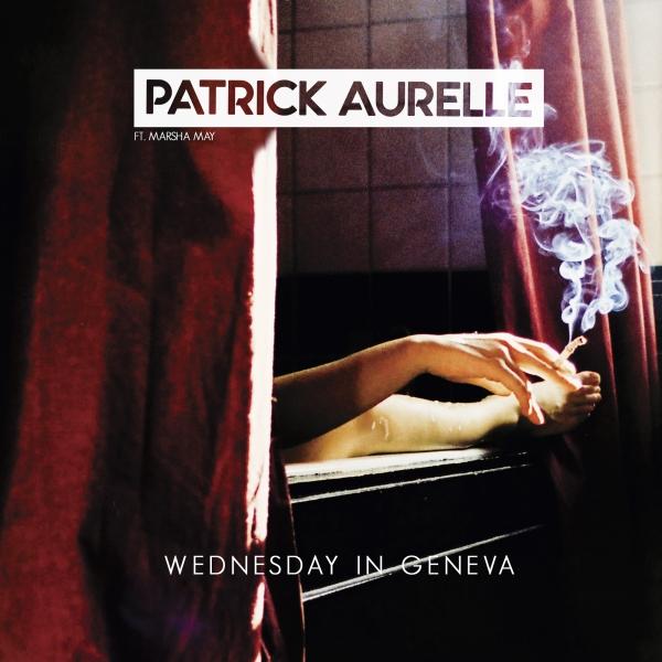 PATRICK AURELLE - Wednesday in Geneva climbs to # 32 on Swedish dancechart