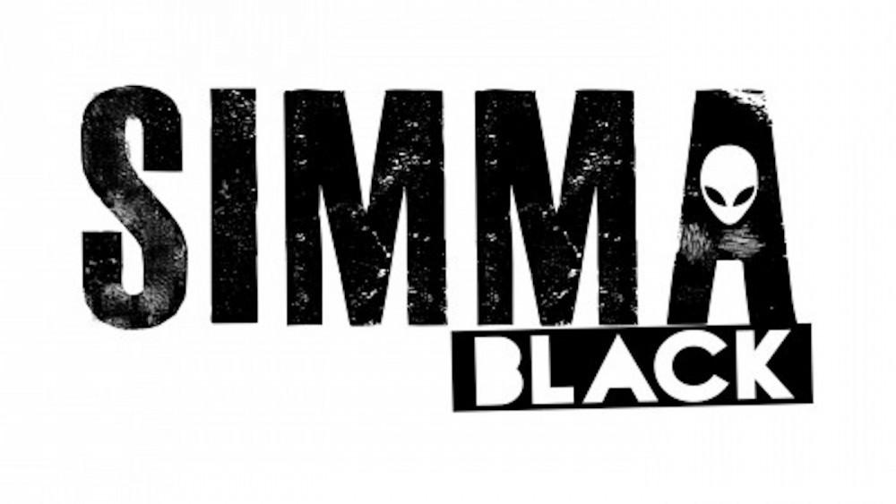 Simma Black