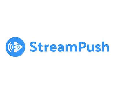 StreamPush